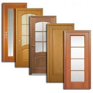 Двери, дверные блоки Радовицкого