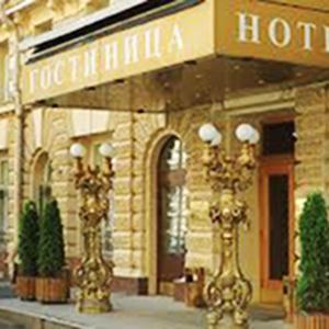 Гостиницы Радовицкого