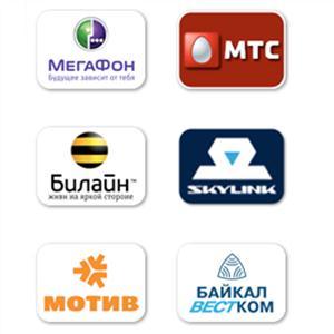 Операторы сотовой связи Радовицкого