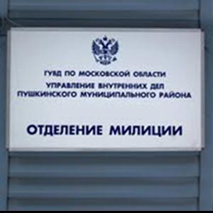 Отделения полиции Радовицкого