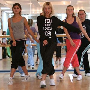 Школы танцев Радовицкого