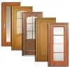 Двери, дверные блоки в Радовицком