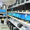Компьютерные магазины в Радовицком
