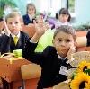 Школы в Радовицком