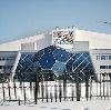 Спортивные комплексы в Радовицком