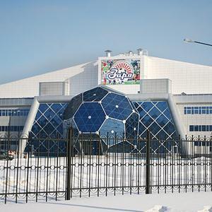 Спортивные комплексы Радовицкого
