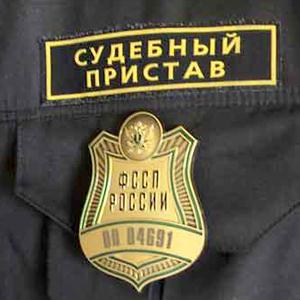 Судебные приставы Радовицкого