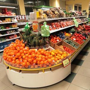 Супермаркеты Радовицкого